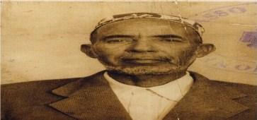 Haji Jimcaale Jamac